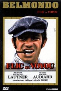 poster Film - Politist sau delincvent - Flic ou voyou (1979)