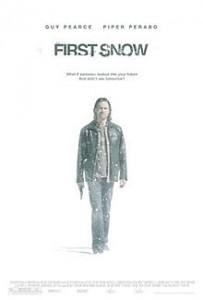 poster Film - Prima zapada - First Snow (2006)