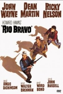 poster Film - Rio Bravo (1959) - subtitrat