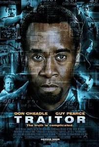 poster Film - Tradator - Traitor (2008)