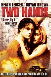poster Film - Two Hands (1999) - subtitrat