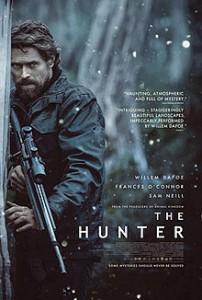 poster Film - Vanatorul - The Hunter (2011)