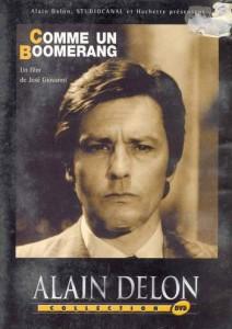 poster Comme un boomerang (1976)