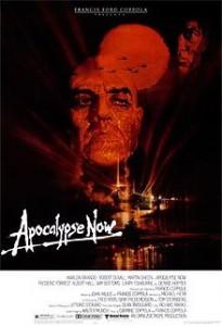poster Film - Apocalipsul acum - Apocalypse Now (1979)
