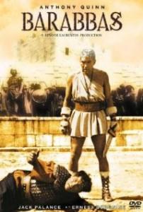 poster Film - Barabba - Barabbas (1961) - subtitrat