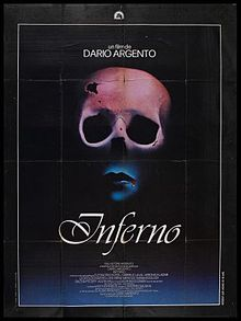 poster Film - Inferno (1980) - subtitrat