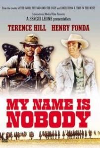 poster Film - Numele meu e Nimeni - My Name Is Nobody (1973)