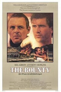 poster Film - Revolta de pe Bounty - The Bounty (1984)