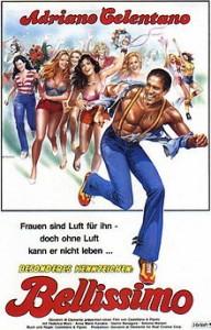 poster Film - Semne particulare frumusetea