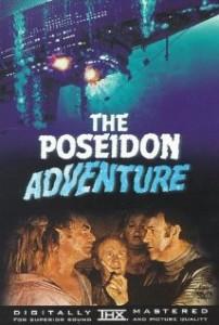 poster Film - Aventura lui Poseidon - The Poseidon Adventure (1972)