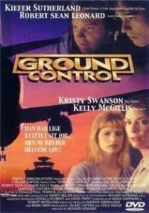 poster Film - Centrul de control - Ground Control (1998)
