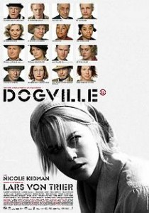 poster Film - Dogville (2003) subtitrat
