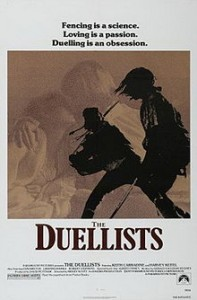 poster Film - Duelistii - The Duellists (1977)