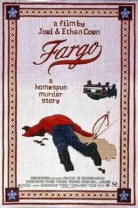 poster Film - Fargo (1996) - subtitrat