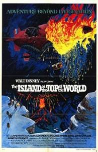 poster Film - Insula de la capatul lumii (1974)