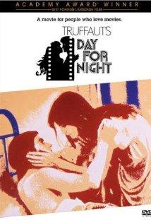 poster Film - Noaptea americana - La Nuit Americaine (1973)
