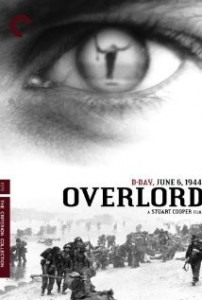 poster Film - Overlord (1975)