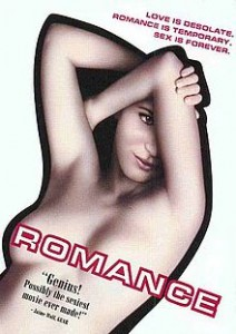 poster Film - Romance - Romance X (1999)