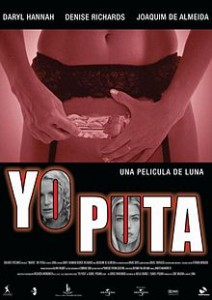 poster Film - Tarfa - The Life What's Your Pleasure - Yo puta (2004)