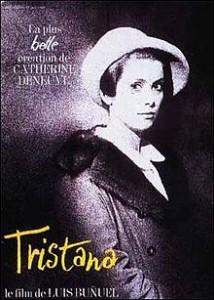poster Film - Tristana (1970) subtitrat