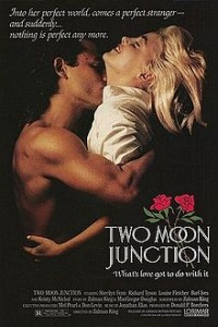 poster Film - Two Moon Junction (1988)