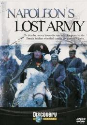 poster Momente din istorie - Armata pierduta a lui Napoleon 2003