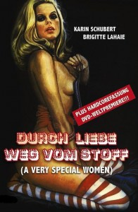 poster A Very Special Woman (1979)