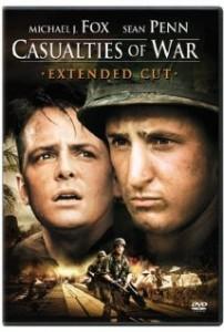 poster Casualties of War (1989)