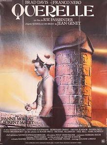 poster Film - Querelle (1982)