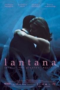 poster Lantana (2001)