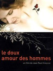 poster Le doux amour des hommes (2002)