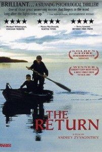 poster The Return (2003)