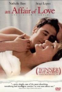 poster Une liaison pornographique (1999)