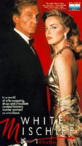 poster White Mischief (1987)