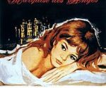 poster Angelique, marquise des anges (1964)