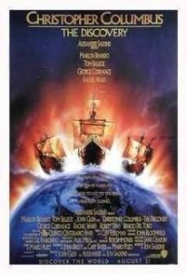 poster Christopher Columbus - The Discovery (1992)