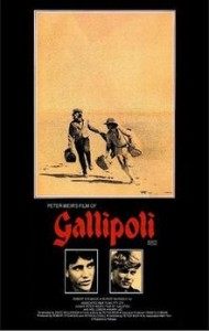 poster Gallipoli (1981)