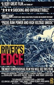 poster River's Edge (1986)