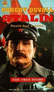 poster Stalin (1992)