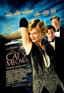 poster The Cat's Meow (2001)