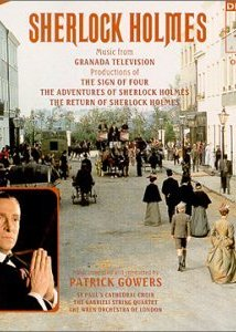 poster The Murder of Sherlock Holmes (1984)