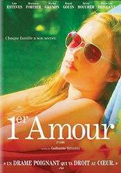poster 1er amour (2013)