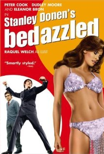 poster Bedazzled (1967)