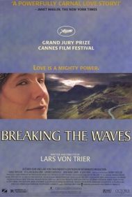 poster Breaking the Waves (1996)