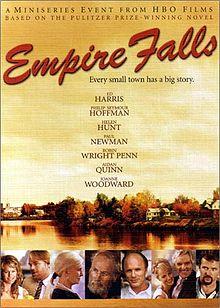 poster Empire Falls (2005)