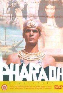 poster Faraon (1966)