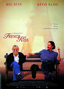 poster French Kiss (1995)