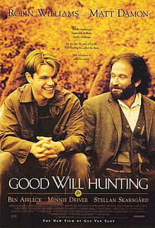 poster Good Will Hunting (1997)
