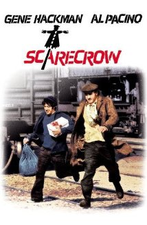 poster Scarecrow (1973)
