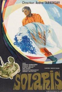 poster Solaris 1972